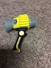 Power Rangers Ninja Storm YELLOW Weapon Storm Striker Part