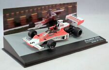 Atlas Editions 1/43 Scale 20219G - F1 McLaren M23 Spain GP 1974 Fittipaldi