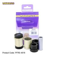 Powerflex Rear Lower Control Arm Inner Bush Kit for BMW E46 3 Series Compact –