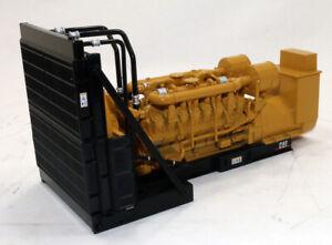 1/25 Norscot Caterpillar 3516B Package Generator Set Genset