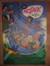MOSAIK DIGEDAGS Nr. 229 Als Gefangene der Pisaner KIOSK 1