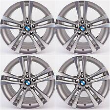 4x orig. BMW Styling 397 Felgen 8 & 8,5 x 18 ET34 & ET47 6796247 & 6868378