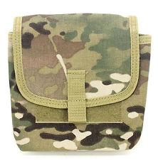 MOLLE Pouch Multicam Ammo First Aid Utility - TruGunner