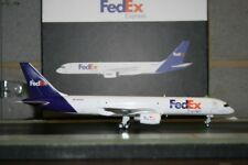 Gemini Jets 1:200 FedEx Boeing 757-200F N919FD (G2FDX188) Die-Cast Model Plane