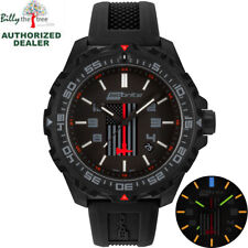 ArmourLite Tritium Watch - Isobrite Thin Red Line Limited Edition ISO3009