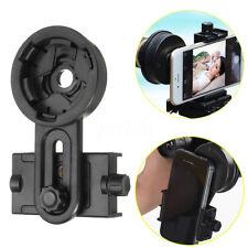 Universal Smartphone Handy Adapter Kamera Halterung Monokular Teleskop Spektiv