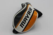 Callaway Mavrik Hybrid Headcover Orange/Black/Grey