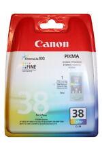 Canon CL-38 Farbe 1-Patrone - Neu