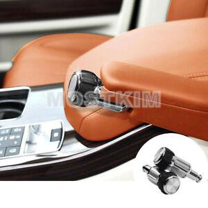 Console Armrest Box Adjustment Knob For Land Rover Range Rover L405 2013-2019