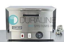 Steri-dent 200 Refurbished Sterident Dry Heat Sterilizer, 6 Month Warranty!