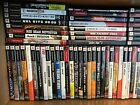 Playstation 2 Games! PS2 Games! Most in Cases and Manuals!