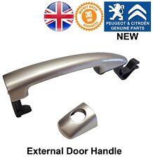 Peugeot 2008 207 208 308 Expert Partner Tepee RCZ External Door Handle New