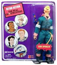 "Ghostbusters Retro Action The Real Ghostbusters 8"" Egon Spengler"