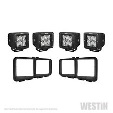 Westin 58-9915 Outlaw Bumper Light Kit