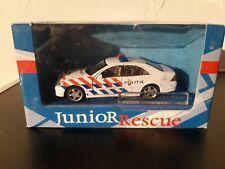 Cararama Junior Rescue - Mercedes Benz C Class Sedan - Einsatzfahrzeug 1:43(094)