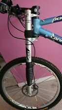 Cannondale Lefty Max TPC Plus  - 130mm - Alloy - Brand New