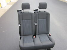 FORD FULL SIZE TRANSIT REAR SEATS FROM 12 PASSENGER VAN!