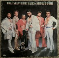 Showdown by The Isley Brothers (LP, 1978, T-Neck Records)