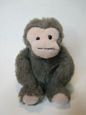 Q-Time Buddy Stuffed Monkey Attention Span Focus Behavior Emotion Control Toy
