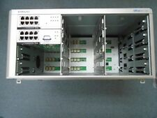 Samsung OfficeServ OS 7400 Main Cabinet LP40 MP40 Proc V4.46d Software KPOS74MA