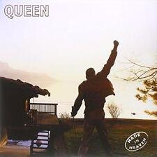 Queen Made in Heaven 2 X 180gm Vinyl LP 2015 Half Speed Master &