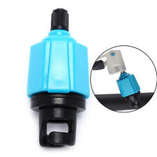 Inflatable boat air valve adaptor board stand up paddle board kayak accessor 9C