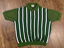 Polo Rugby 1950s Vintage Casual Shirts For Men For Sale Ebay