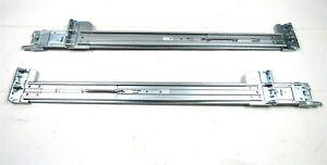 Dell H4X6X PowerEdge 2U B6 R510 R520 R530 R720 R730 R740 ReadyRails II Sliding