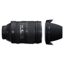 NIKON NIKKOR AF-S 28-300mm F3.5-5.6 G ED VR ZOOM LENS / EX++ 90 DAYS WARRANTY