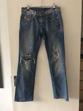 Diesel Doozy Jeans W27 L34