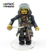 Pirates of the Caribbean Minimates Series 1 Cursed Will Turner