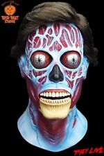 Trick or Treat Studios They Live Alien Full Head Mask New