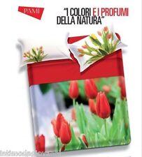 Lenzuola Copriletto Biancaluna Miss Terry Oran Completo letto Stampa digitale