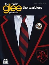 Glee: The Music The Warblers Sheet Music Piano Vocal Guitar SongBook N 000313567