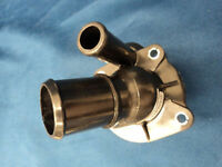 Mazda Thermostat and housing  2.3L GENUINE OEM NEW 2.3L