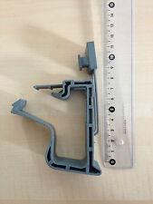 Kabel Sammelhalter Wandhalterung KSH 15 11x5x2,5cm Kabelhalterung 10 Stück