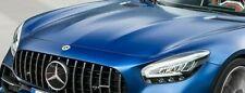 Mercedes-Benz OEM C190 AMG GT 2019+ Facelift EURO Spec Clear LED Headlamps New