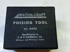 Tool by Watch-Craft New listing Watch Poising
