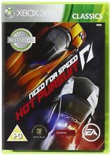 NEED FOR SPEED HOT PURSUIT - CLASSICS XBOX 360 GAME