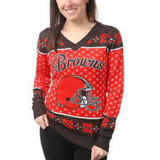24d44a3e7b8f Cleveland Browns Fan Sweaters for sale