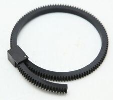 Kamerar Universal Lens Gear Zahnriemen für Follow Focus Schärfezieheinrichtung