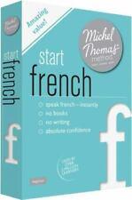 Start French with the Michel Thomas Method Thomas, Michel Good