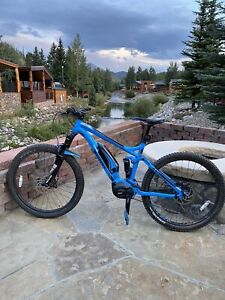 Haro EMTB 27.5 inch  Electric Bike