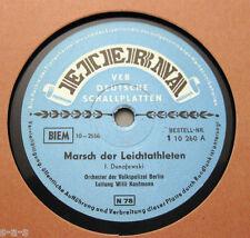 Nice Price: Orch. D. VP Kaufmann-Soleil, soleil, billets HELLER Eterna (192)