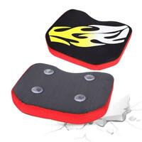 Thicken Soft Kayak Canoe Fishing Boat Sitting Seat Cushion Pad 30x25x4.5cm GL