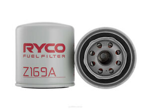 Ryco Fuel Filter Z169A fits Toyota Dyna 150 3.0 D