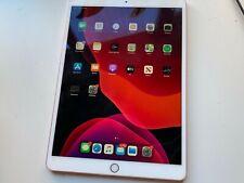 Apple iPad Pro 2nd gen 10.5 in. 64GB, Wi-Fi + 4G (Unlocked) - Rose Gold