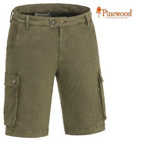 Shorts, kurze Hose Pinewood Serengeti - Outdoor Hose, Stretch