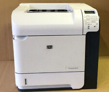 CB509A - HP Laserjet P4015n A4 Mono Laser Printer  - Refurb