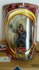 Rare Eomer Lord Of The Rings Blue Eye Variant ,New In Box